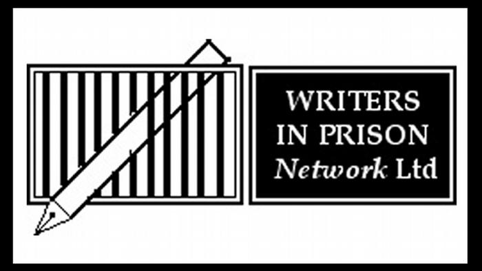 Logo Writers in Prison