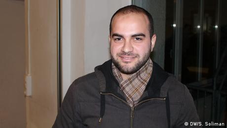 أطباء عرب يهاجرون إلى ألمانيا للعمل بالمستشفيات   قضايا اجتماعية   DW.DE   23.11.2014