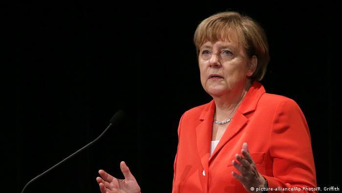 Merkel Rede Lowy Institut in Sydney 17.11.2014