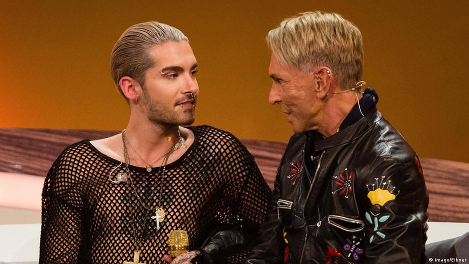 Bill Kaulitz Partner