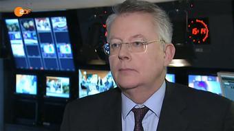 Peter Limbourg, preşedintele-director general al DW