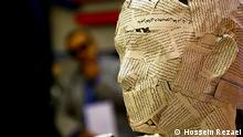 Bildergalerie Presse in Iran