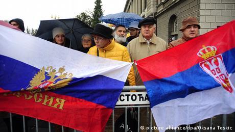 Російські шпигуни у Сербії - правда чи піар-трюк прем'єра Вучича?