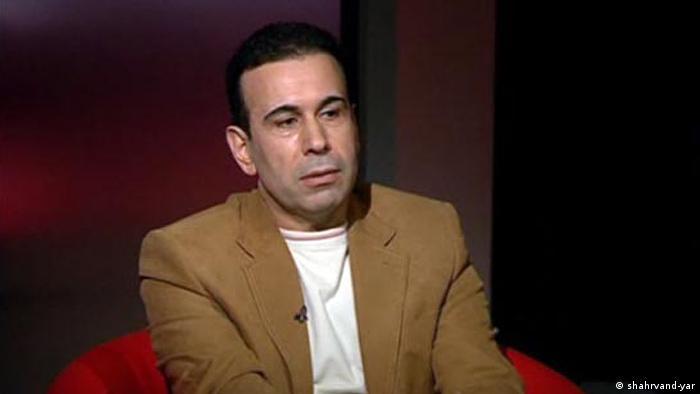 Iran Hossein Ghazian