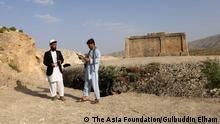 The Asia Foundation Umfrage Afghanistan