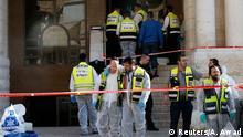 Anschlag auf eine Synagoge in Jerusalem 18.11.2014