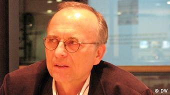 Dusan Reljic (DW)