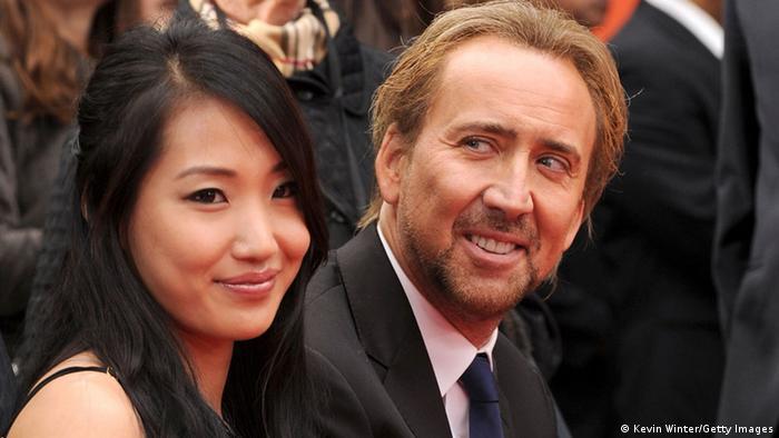 Bildergalerie Prominente Paare mit großem Altersunterschied