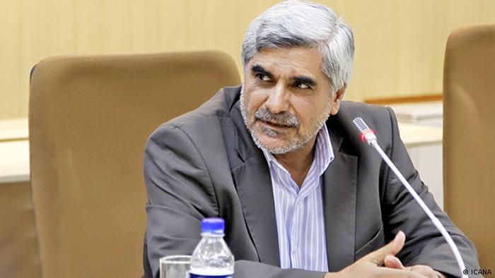 مجمد فرهادی، وزیر جدید پیشنهادی روحانی به مجلس