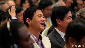 China World Internet Conference 19.11.2014 Robin Li (Reuters)