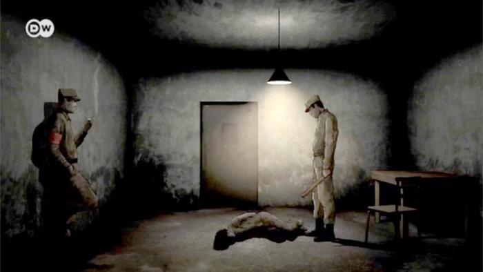 Escape Room Rtten