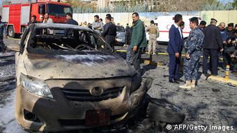 عراق در کنار افغانستان و نیجریه بیشترین تلفات داشته است