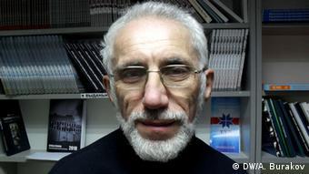 Борис Бухель