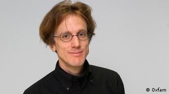 Porträt Jan Kowalzig