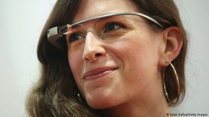 Google Glass (Foto: Getty Images)
