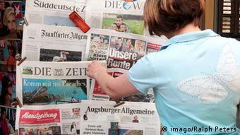 Njemačke novine