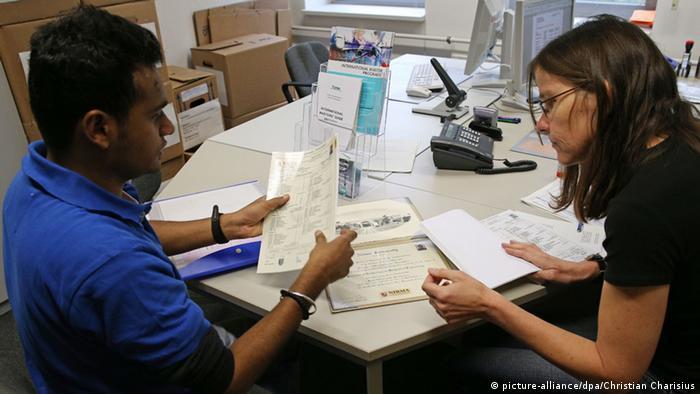 Hablar bien el alemán es esencial para la integración social y laboral