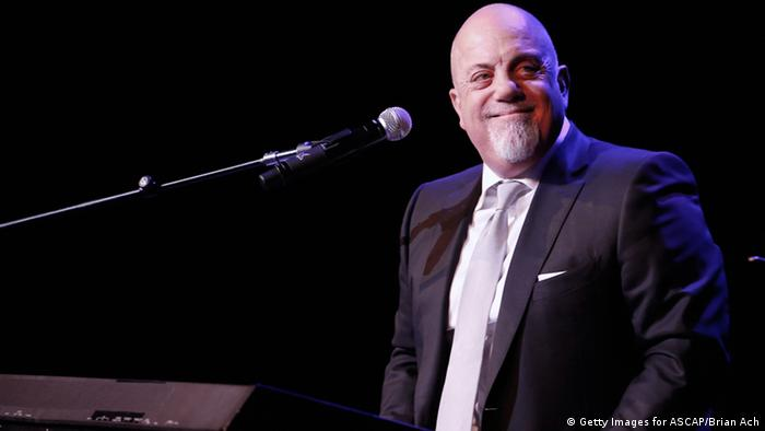 Billy Joel 2014