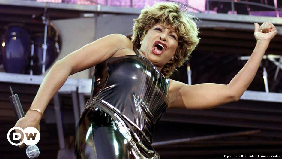 Simply the best: Tina Turner at 80 | Music | DW | 25.11.2019
