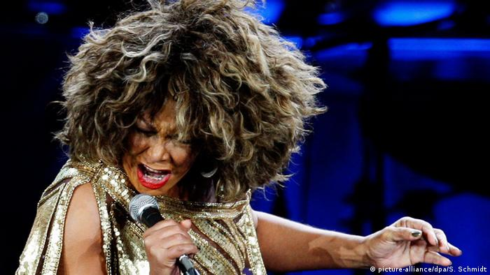Bildergalerie Tina Turner wird 75 (picture-alliance/dpa/S. Schmidt)