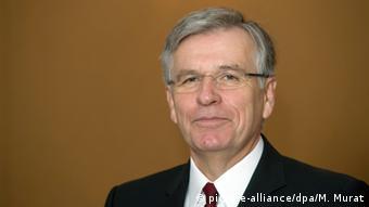 Hubert Lienhard Asien-Pazifik-Ausschuss der Deutschen Wirtschaft Archiv 2012