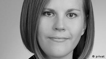 Leonie Treber Autorin Buch Mythos Trümmerfrauen