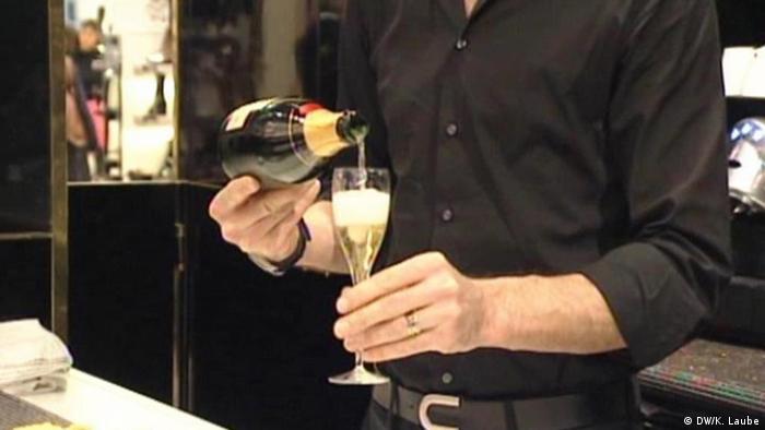 Euromaxx Screenshots Champagner