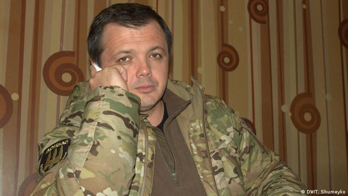 Семен Семенченко (архівне фото)