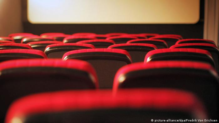 Symbolbild Deutsche Kurzfilmpreise
