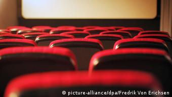 Cinema, Copyright: picture-alliance/dpa/Fredrik Von Erichsen