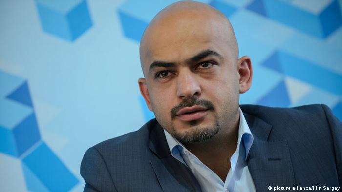 Mustafa Najem