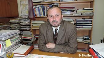 Mr. Babić: Stećci na Majevici zaslužuju zaštitu UNESCO-a