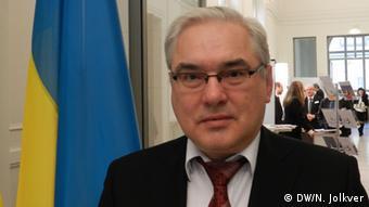 Валерій Пятницький