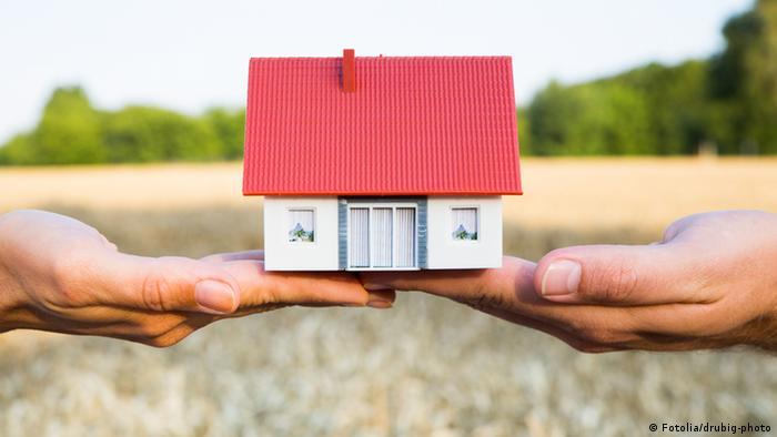 Германия покупка жилья строительные компании кипра