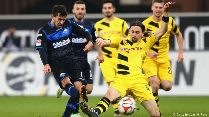 Bundesliga Round 12 In Pictures All Media Content Dw