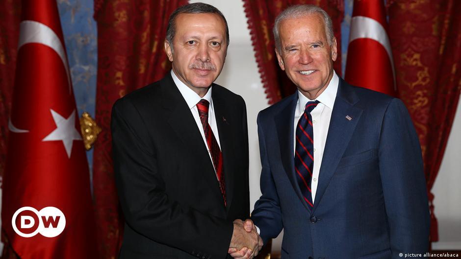 Biden-Erdoğan görüşmesine doğru: Masada neler var?