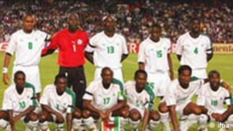 Fußball - Nationalmannschaft Elfenbeinküste