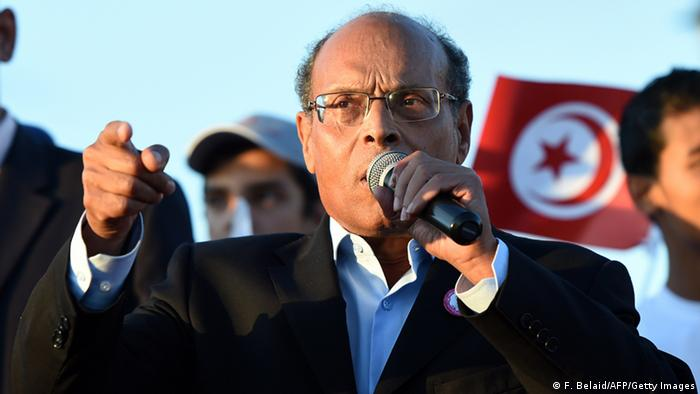 Moncef Marzouki (F. Belaid/AFP/Getty Images)