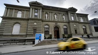 Kunstmuseum in Bern - Nachlass Cornelius Gurlitt