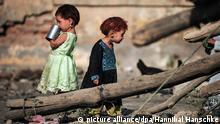 Symbolbild Hilfsorganisationen fordern weitere Afghanistan-Hilfe