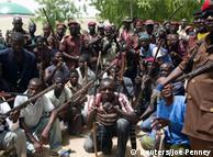 Lukom i strijelom protiv Boko Harama