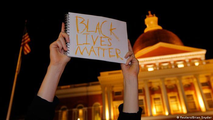 Російські тролі могли використовувати рух Black Lives Matter в США у своїх цілях