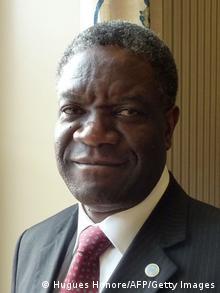 Daktari Dennis Mukwege