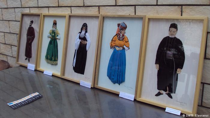 Bildergalerie Koexistenz zwischen den Relegionen in Marokko