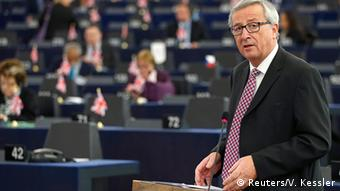 Ζήτημα δημοκρατικής νομιμοποίησης της τρόικας είχε θέσει πέρσι ο Ζ. Κ. Γιούνκερ