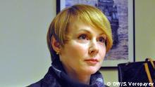 Olena Zerkal Stellvertreterin Außenminister Ukraine