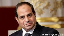 Al-Sisi bei Hollande 26.11.2014