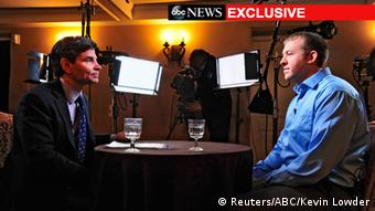 ABC Interview Darren Wilson