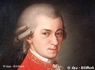 Obra de Mozart pode ser acessada via internet