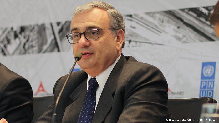 Jorge Chediek